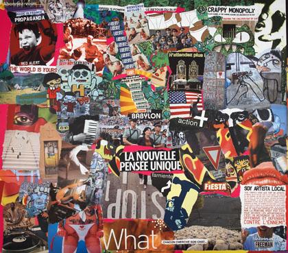 Anita Savary :: Photos & Collages